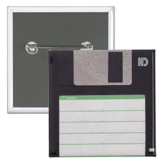 floppy disk button