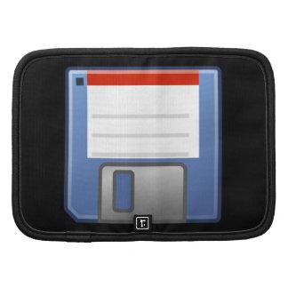 Floppy Disk Organizer