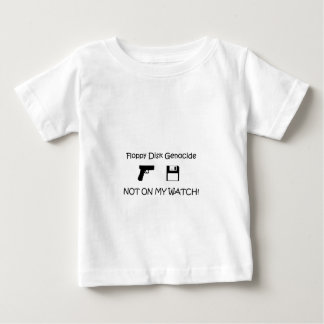 floppy disk! t-shirts