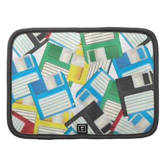 Floppy Disks Planner