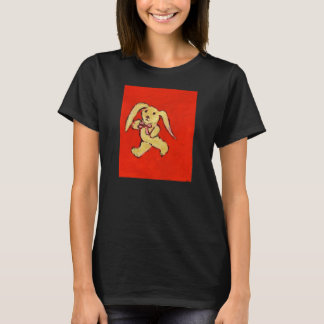 Floppy Ear Bunny Women's T Shirt