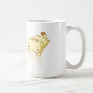 Floppy Kitty Mug