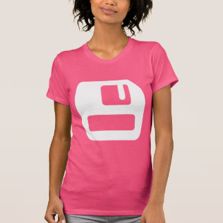Floppy Magnets Pictograph Tshirts