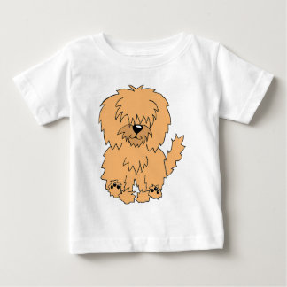 Floppy the Mystery Dog Baby T-Shirt