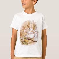 Fairy Baby 2PCS Bambin Gar/çons Ensemble de Tenue /Ét/é T-Shirt avec Salopette Courte