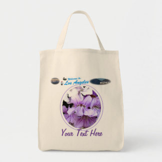 Flor #13 bolsa tela para la compra