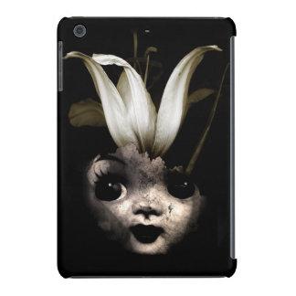Flor 2013 de la muñeca funda para iPad mini retina