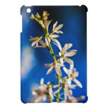 Flor 33 - Flores brancas Capa iPad Mini