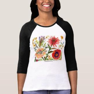 Flor 54 de la camisa de la mantis religiosa