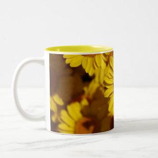 Flor 5 taza