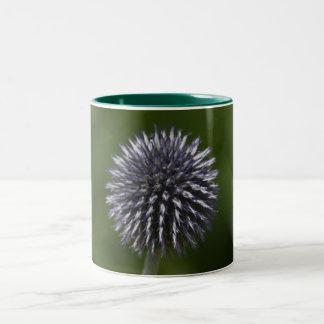 Flor 6 tazas