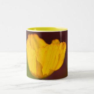 Flor 9 taza