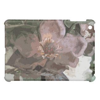 - Flor abstracto 3960 del vintage