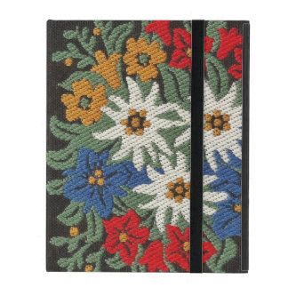 Flor alpina suiza de Edelweiss