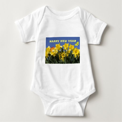flor amarilla camiseta