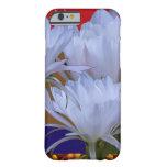 Flor blanca salvaje de Lilly:  Mundo asombroso de