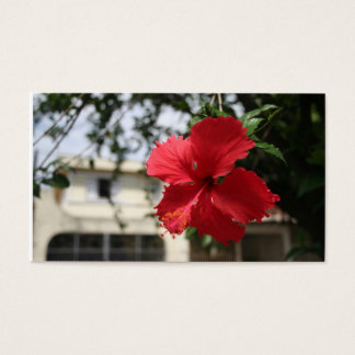 Flor Business Card