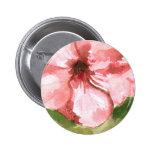 Flor, color de agua, tropical pins