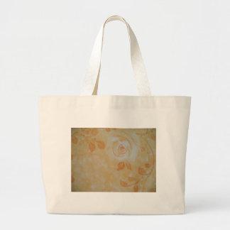 Flor con clase bolsas de mano
