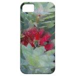 Flor de Bush iPhone 5 Case-Mate Carcasa