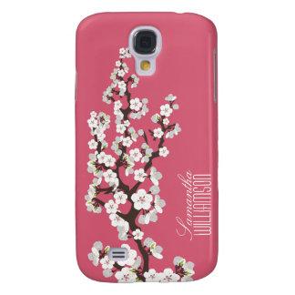 Flor de cerezo 3 (rosa color de rosa)