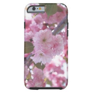 Flor de cerezo 4 funda de iPhone 6 tough