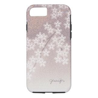 Flor de cerezo funda iPhone 7