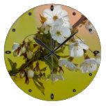 Flor de cerezo relojes