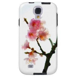 Flor de cerezo (Sakura) Funda Galaxy S4