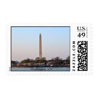 Flor de cerezo, sello de DC