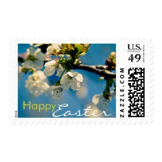 Flor de cerezo • Sello de Pascua