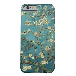 Flor de la almendra funda barely there iPhone 6