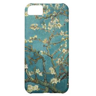 Flor de la almendra funda para iPhone 5C