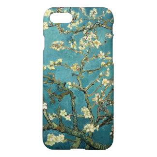 Flor de la almendra funda para iPhone 7