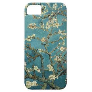 Flor de la almendra funda para iPhone SE/5/5s