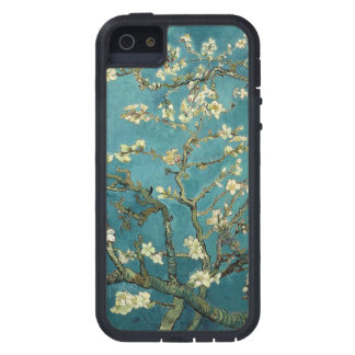 Flor de la almendra iPhone 5 Case-Mate fundas