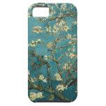 Flor de la almendra iPhone 5 funda