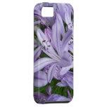 Flor de la floración iPhone 5 Case-Mate cárcasas