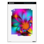 Flor de la guardería iPad 3 skins