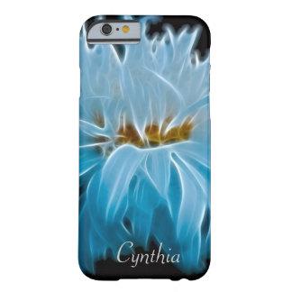 Flor de la margarita de Shasta Funda Para iPhone 6 Barely There
