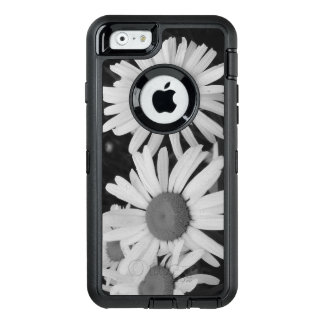 FLOR DE LA MARGARITA FUNDA OtterBox DEFENDER PARA iPhone 6