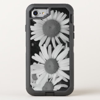 FLOR DE LA MARGARITA FUNDA OtterBox DEFENDER PARA iPhone 7