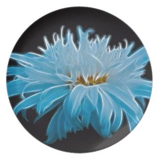 Flor de la margarita y su significado plato para fiesta
