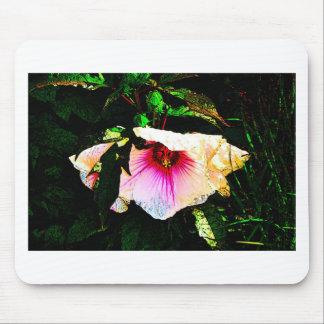 Flor de la primavera tapetes de ratones