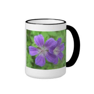 Flor de la taza