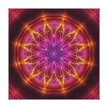 """""""flor de la vida"""", """"geometría sagrada"""", mandala, c impresión en lona"""
