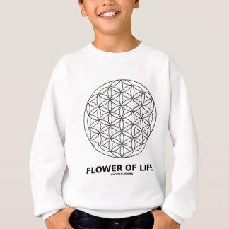 Flor de la vida (geometría sagrada) remera