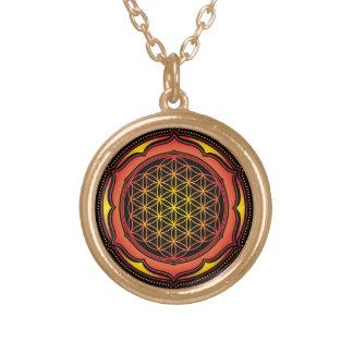 Flor de la vida, Lotus, geometría sagrada, Joyeria Personalizada