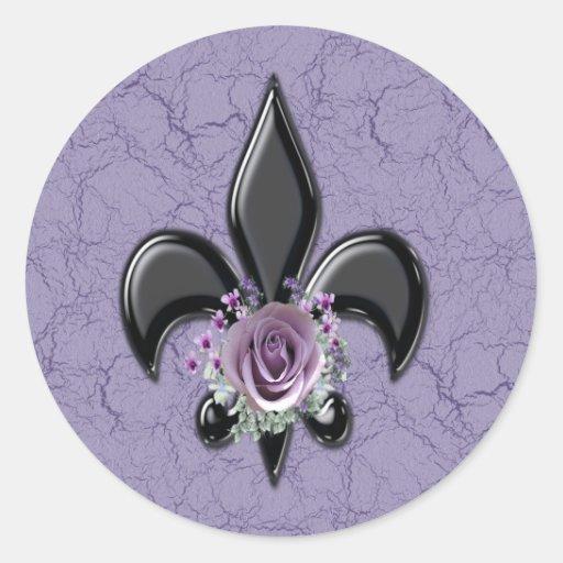 Flor De Les 99 Stickers