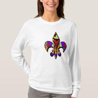 Flor-De-Lis T-Shirt